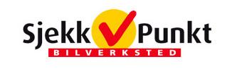 Sjekkpunkt logo